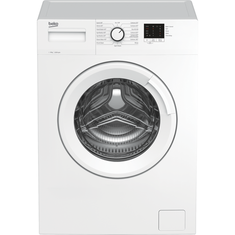 Image of WTK82041W 8kg 1200 Spin A+++ Washing Machine - White