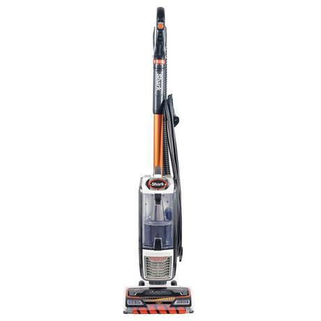 Image of NZ801UK Anti Hair Wrap Upright Vacuum Cleaner with Powered Lift- Away | White