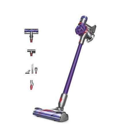 Image of V7 Animal Plus Cordless Vacuum Cleaner with up to 30 Minutes Run Time