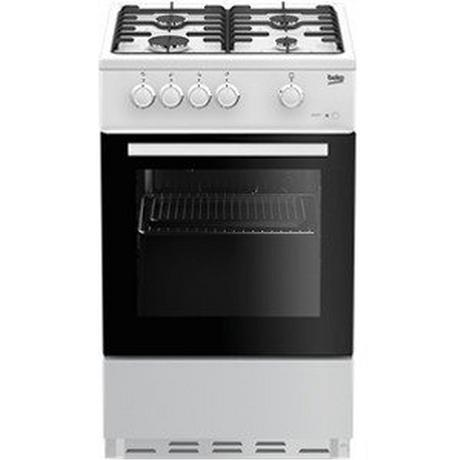 Image of ESG50W 50cm Single Oven Gas Cooker