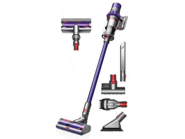 Image of V10 Animal Cordless Vacuum Cleaner with up to 60 Minutes Run Time