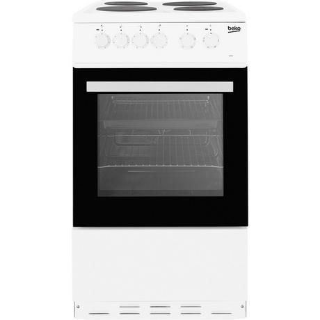 Image of ESP50W 50cm Single Oven Electric Cooker