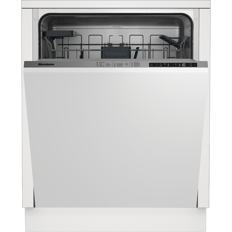 Image of LDV42221 60cm A++ Integrated Dishwasher - Stainless Steel