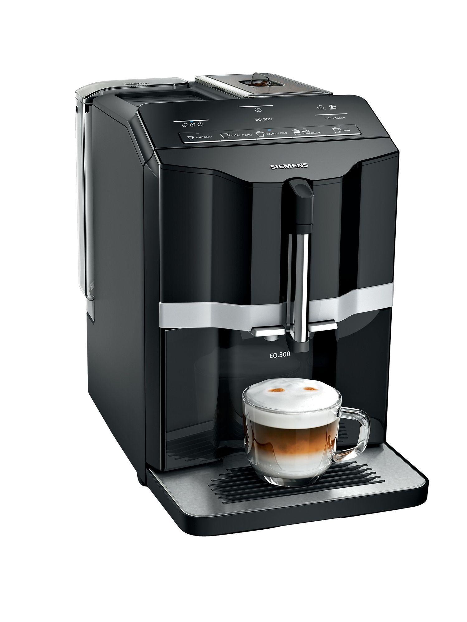 Image of TI351209GB EQ.3 Fully Automatic Coffee Machine