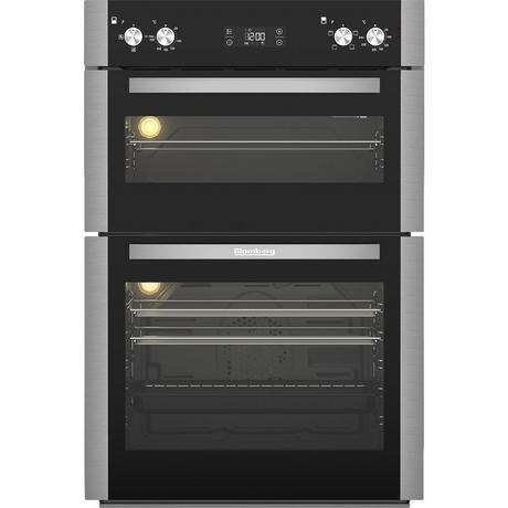 Image of ODN9302X Built In Electric Double Oven