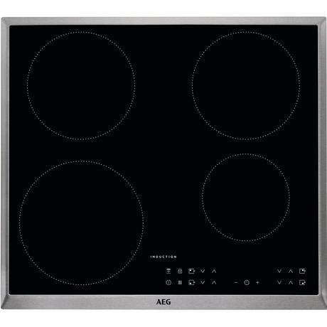 Image of IKB64301XB Electric Induction Hob | Black