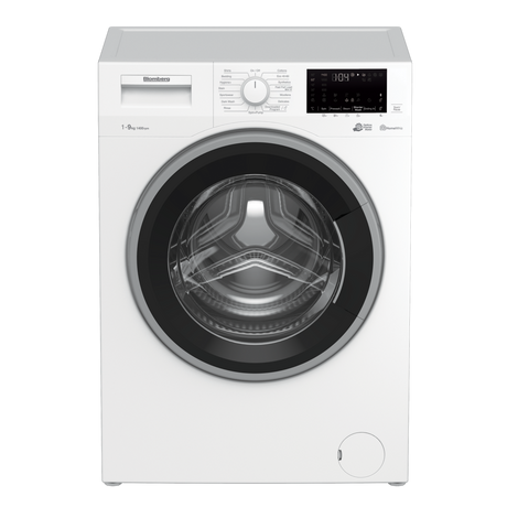 Image of LWF194410W 9kg 1400 Spin A+++ Washing Machine - White