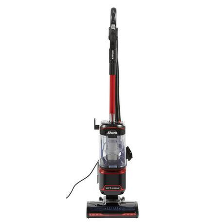 Image of NV602UKT Lift-Away Upright Vacuum Cleaner - Pet Model | Red