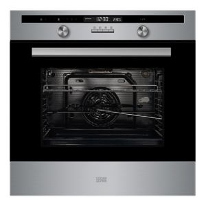 Image of Cooke & Lewis CLPYSTa Built-in Electric Single Pyrolytic Oven