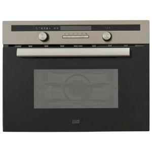 Image of Cooke & Lewis Stainless steel Built-in Compact Oven