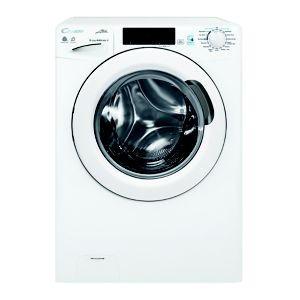 Image of Candy GCSW 485T/1-80 White Freestanding Condenser Washer dryer 8kg/5kg