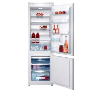 Image of Cata BIFF70A White Integrated Fridge freezer