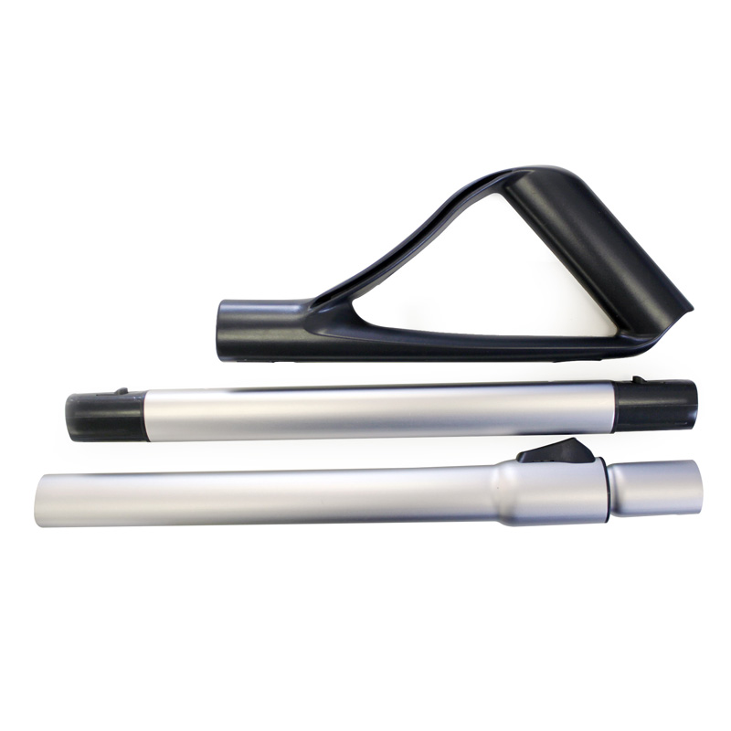 Image of Gtech SW20, SW02, SW22 Top Handle & Telescopic Tubes - Style 2