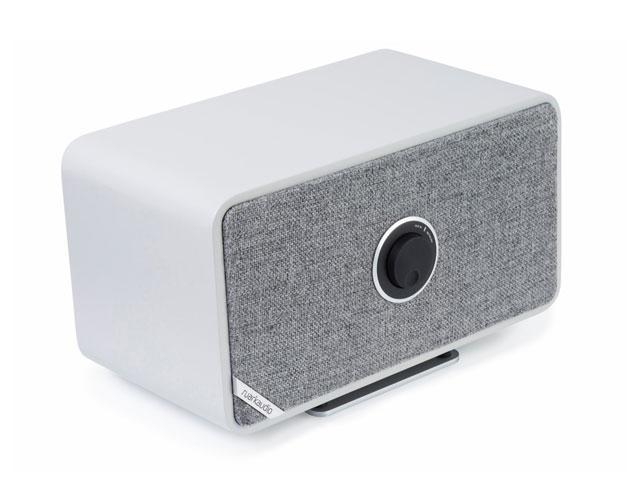 Image of MRx Bluetooth Connected Wireless Speaker System - Soft Grey