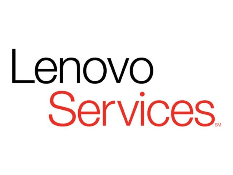 Image of Lenovo TopSeller Physical ThinkPad Warranty, Upgrade to a 4 Year On-Site Service Next Business Day From a 3 Year Next Business Day