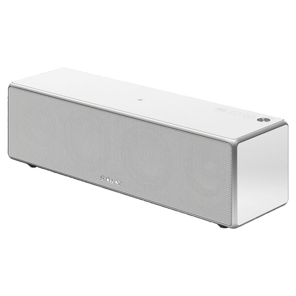 Image of Hi-Res Bluetooth® NFC Wireless Speaker Multi-Room Whit