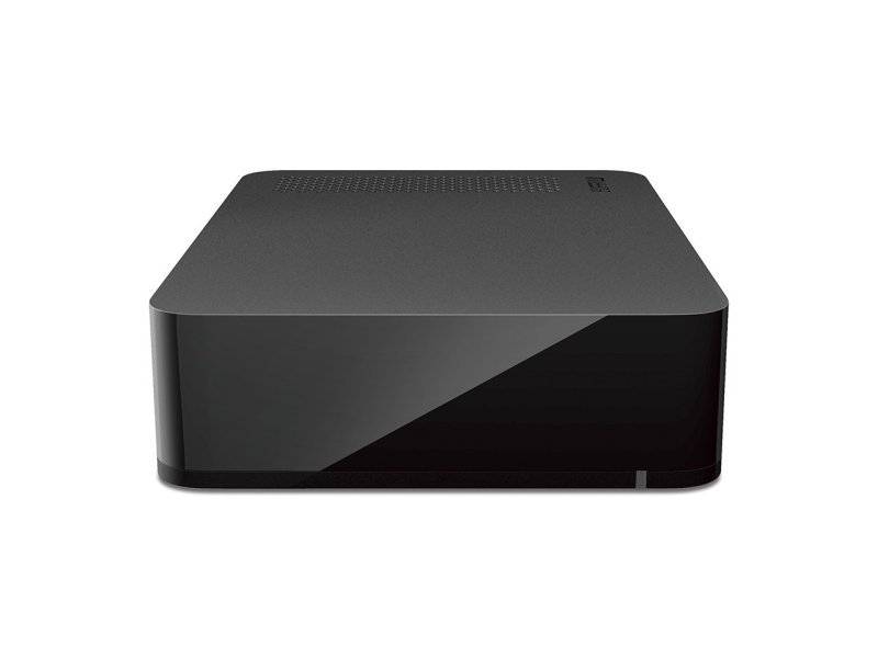 Image of BUFFALO DriveStation HD-LCU3 Series 3TB USB 3.0 Hard Drive