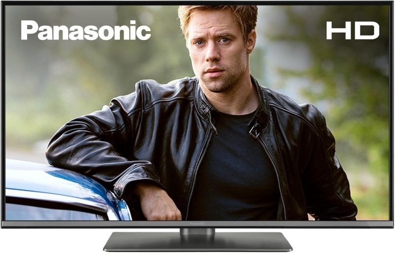 "Image of Panasonic TX-43GS352 43"" Full HD Freeview Play Smart TV"