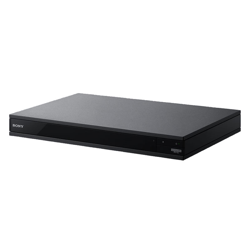 Image of 4K UHD HDR SMART Blu-ray Player WiFi Bluetooth