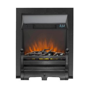Image of Sirocco Fairfield LED Remote control Electric fire