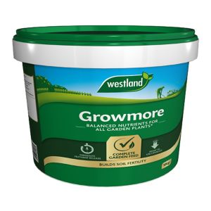 Image of 5023377845864 WESTLAND GROWMORE 10KG