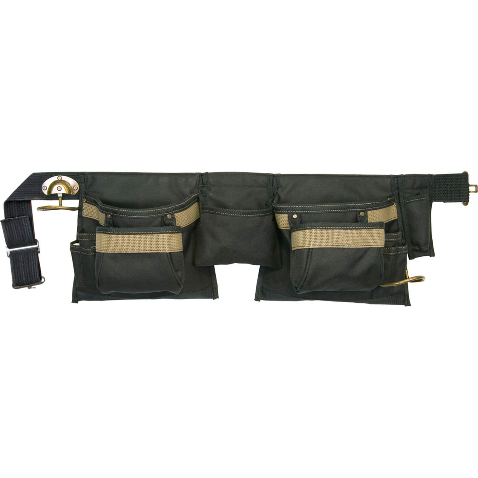 Image of Kuny's AP-1429 Sierra 12 Pocket Apron