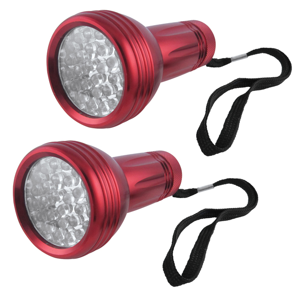 Image of Set of 2 Compact Torches