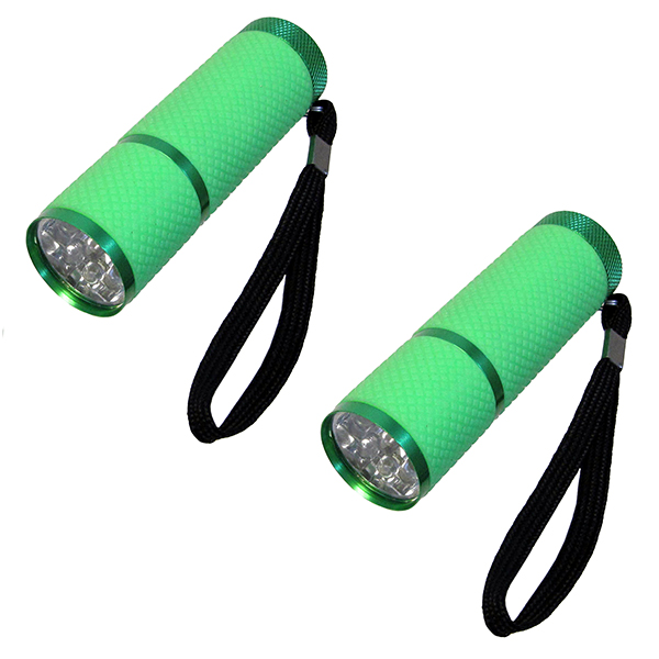Image of The Handy LED Torches (Twin Pack)