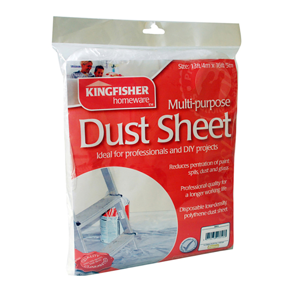 Image of 1 x Dust Sheet