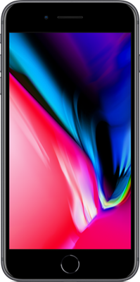 Image of Apple iPhone 8 Plus (256GB Space Grey) at £919.00 on No contract.