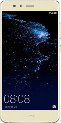 Image of Huawei P10 Lite (32GB Platinum Gold) at £279.00 on No contract.