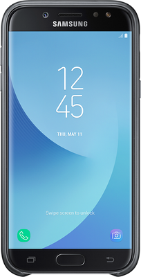 Image of Samsung Galaxy J5 (2017) (16GB Black) at £219.00 on No contract.