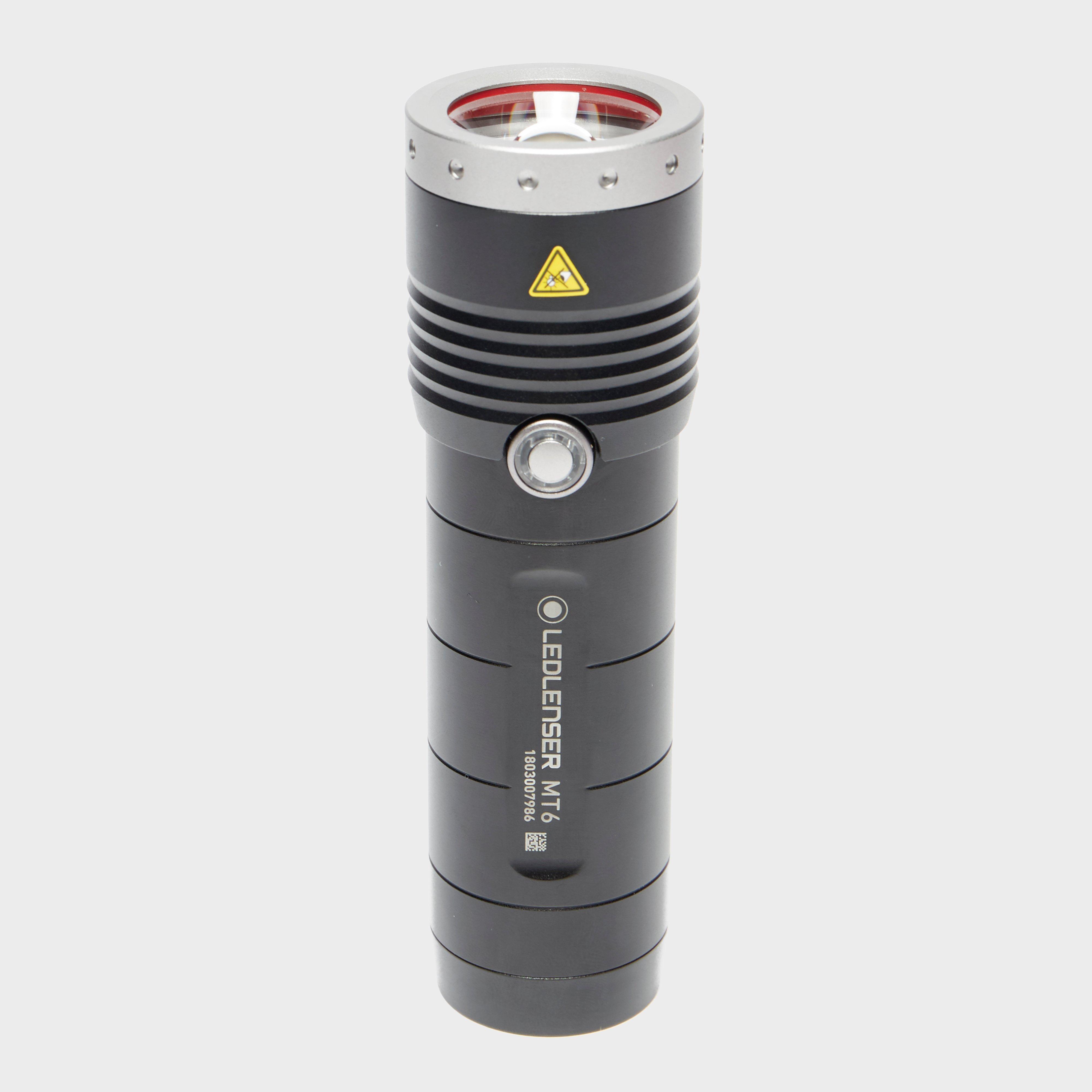 led lenser sl pro 300 torch silver. Black Bedroom Furniture Sets. Home Design Ideas