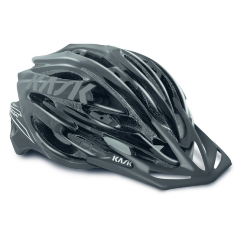 Image of Vertigo XC - Black - Large Helmet